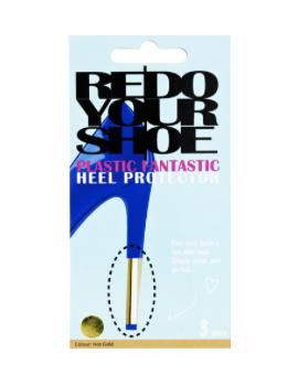 ReDo your shoe Absatzfolie