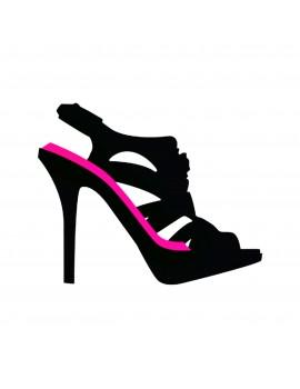 Foot Petals 3/4 Schuhpolster