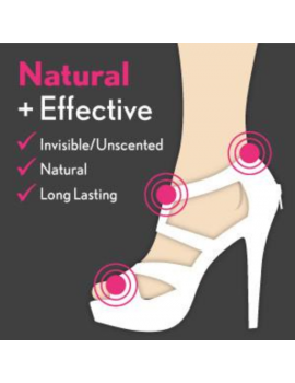 Blister Blocker Anti-Friction Balm helps avoid getting blisters in heels, flats, boots, or sandals.