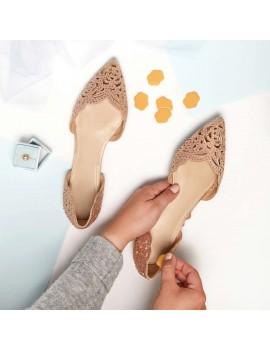 Minipad pour points de pression dans les chaussures - 6 pièces / paquet