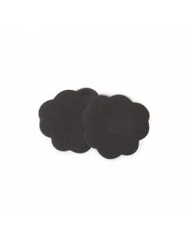 FootPetals ball of foot cushions black