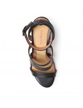 Schuhpolster Beige